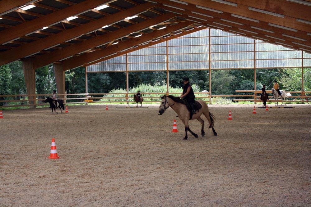 centre equestre 28